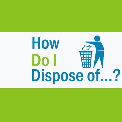 disposeof